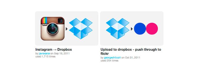Подборка сервисов для расширения возможностей вашего Dropbox