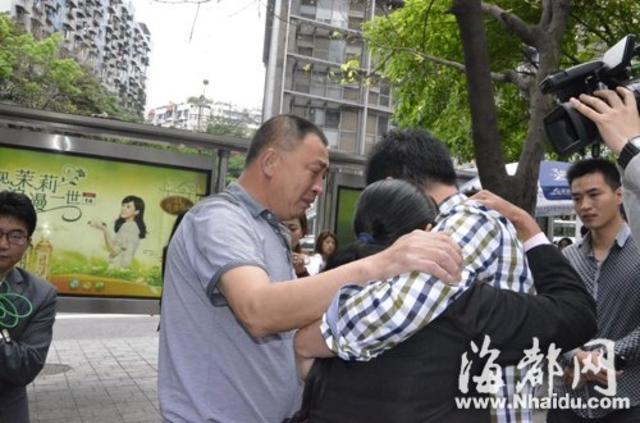 Похищенный из семьи китаец нашел свой дом 23 года спустя благодаря сервису для поиска похищенных людей и Google Maps