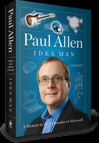 Пол Аллен о Windows 8: элегантная, инновационная и озадачивающая