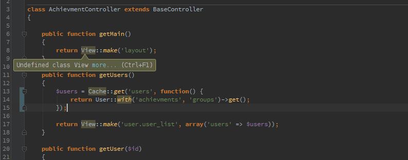 Полезные инструменты для разработки на Laravel
