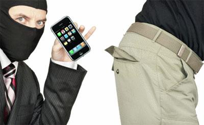 Расследованием кражами iPhone и iPad в Нью-Йорке займется специальный отдел