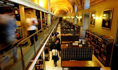 Полтора миллиона древних документов будут выложены в Сеть