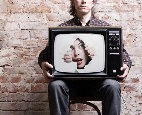 Пользуетесь Ivideon? Хотите попасть в телевизор? Тогда мы идем к вам!