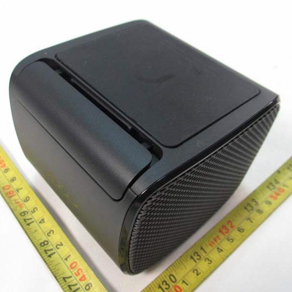 Акустическая система Barnes & Noble Nook Audio BT500 оснащена интерфейсом Bluetooth
