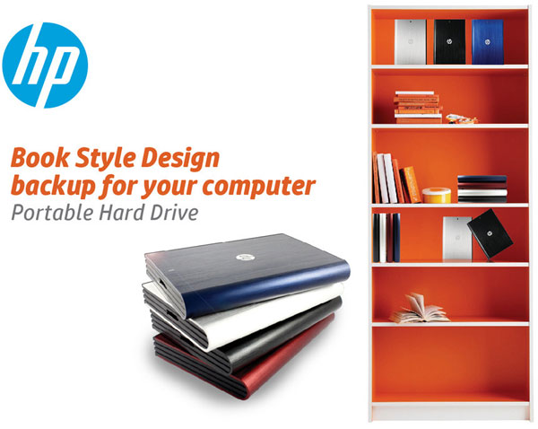 Накопители p2050 и p2100 для HP выпускает компания PNY Technologies