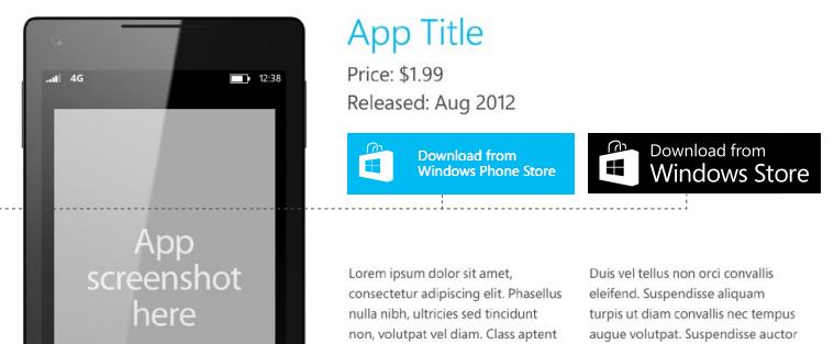 Портирование приложения Windows 8.1 на Windows Phone 8.0 с разбором проблем