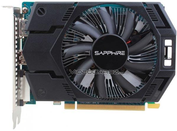AMD готовит ответ на серию 3D-карт Nvidia GeForce GTX 750