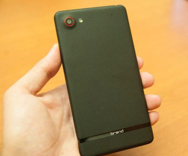Ceres — референсный смартфон на платформе Nvidia Tegra 4i