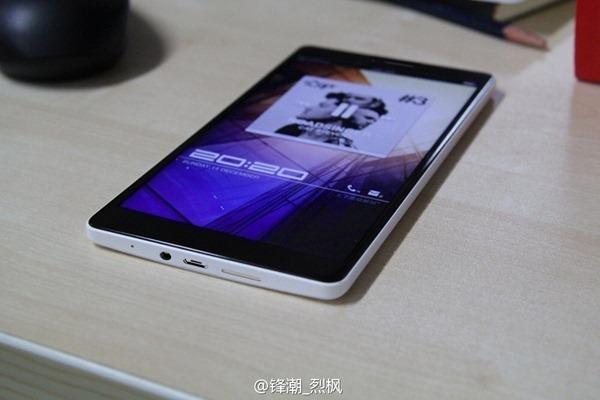 Смартфон Oppo N1 получил большой экран с узкой рамкой