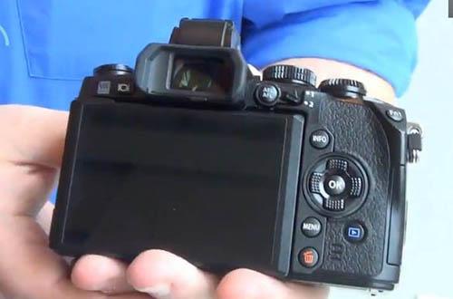 По предварительным данным, основой камеры Olympus OM-D E-M1 будет датчик изображения разрешением 16 Мп
