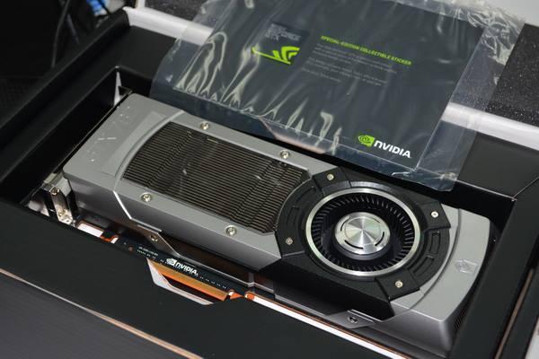 Появились первые тесты производительности Nvidia GeForce GTX 780: превосходство над GeForce GTX 680 составляет 20%
