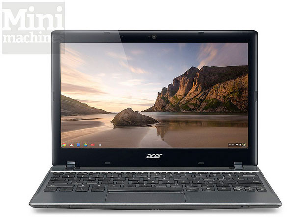 Acer Chromebook AC710