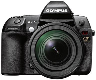 Появились предварительные спецификации камеры Olympus E M1