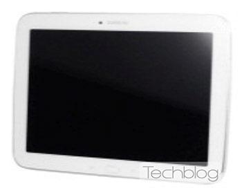 О цене планшетов Samsung Galaxy Tab 3 10.1 и Galaxy Tab 3 8.0 данных пока нет