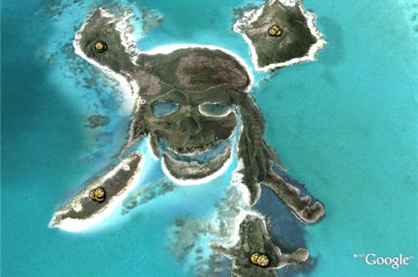 За семейством GPU AMD Volcanic Islands последует семейство Pirate Islands, включающее модели Bermuda, Fiji и Treasure Island