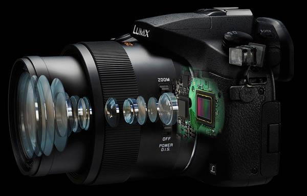 Камере Panasonic Lumix DMC-LX8 приписывают поддержку видеосъемки в разрешении 4K