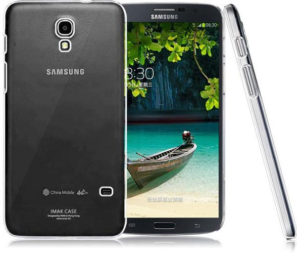 Возможно, планшетофон Galaxy Mega 7.0 будет представлен 12 июня