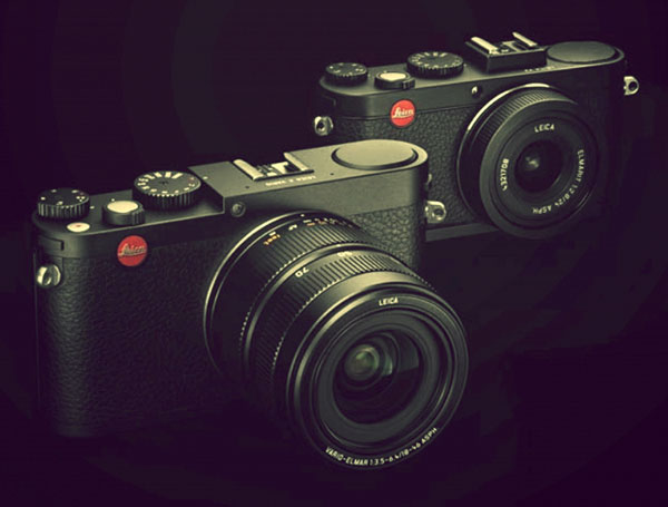 Цена камеры Leica Mini M — 2450 евро