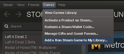 Практический streaming игр