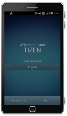 Представлен исходный код и инструменты разработчика для Tizen 2.0