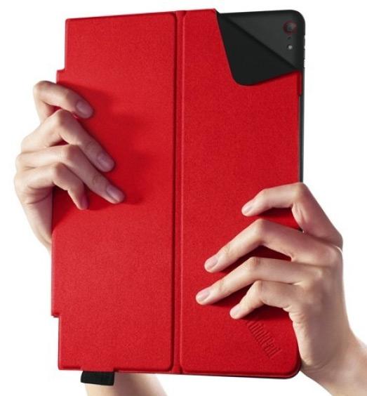Планшет Lenovo ThinkPad 10 позиционируется в корпоративный сегмент