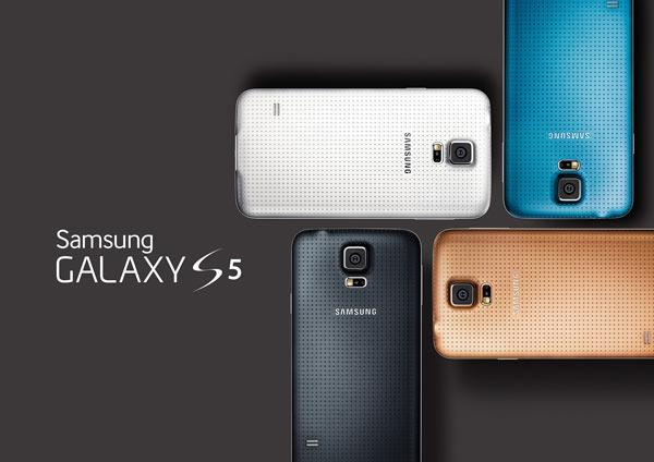 Основой смартфона Samsung Galaxy S5 служит SoC Snapdragon 801