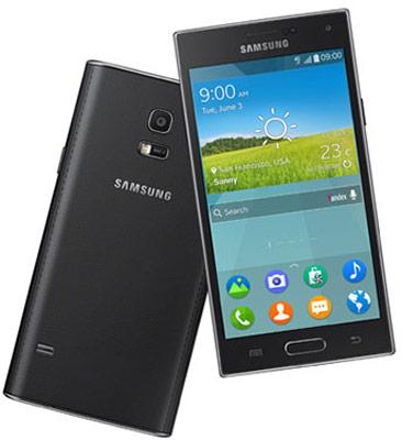 О цене смартфона Samsung Z пока данных нет