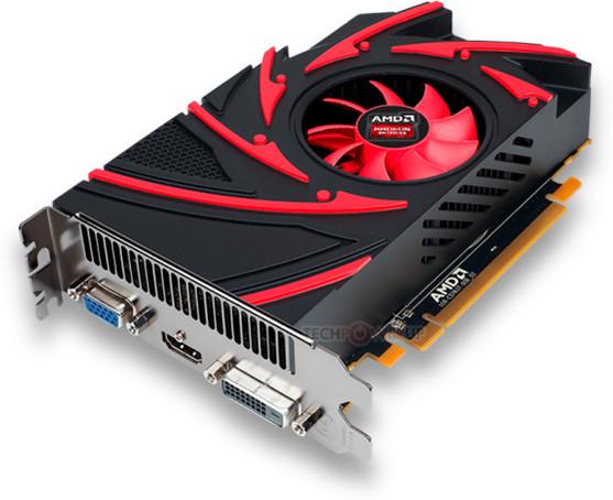 Рекомендованная цена AMD Radeon R7 265 — $150