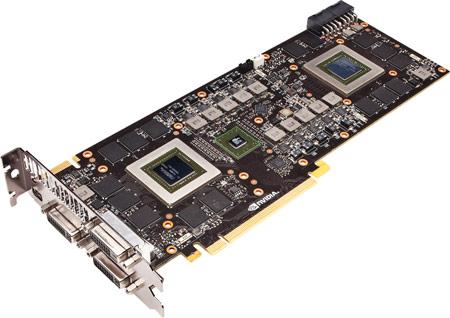 NVIDIA называет GeForce GTX 690 самой быстрой в мире игровой 3D-картой