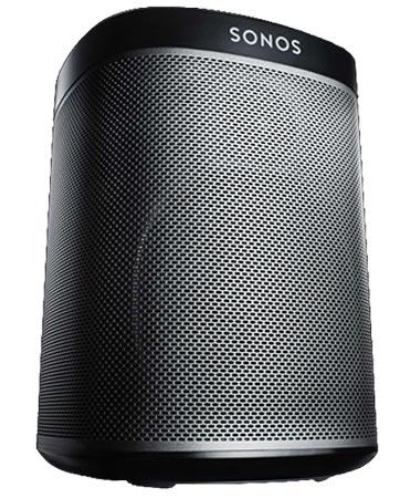 Колонка Sonos Play:1 стоит 199 евро