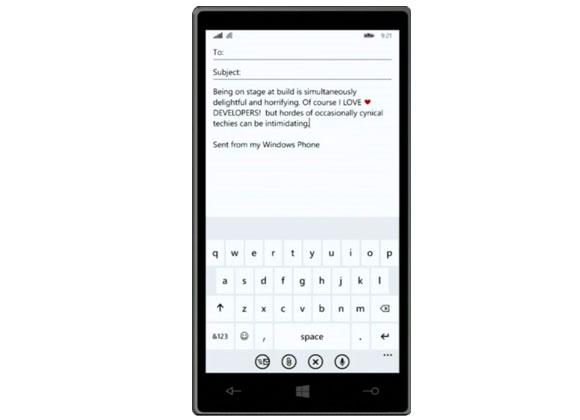 Первые устройства с ОС Windows Phone 8.1 появятся на ранке в конце апреля или начале мая