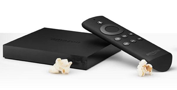 Amazon Fire TV обеспечивает доступ к большому числу сервисов, но только в США