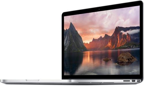Основой ноутбуков Apple MacBook Pro служат процессоры Intel Core четвертого поколения