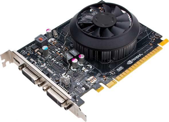 Представлены первые 3D-карты на архитектуре Maxwell: Nvidia GeForce GTX 750 Ti и GTX 750