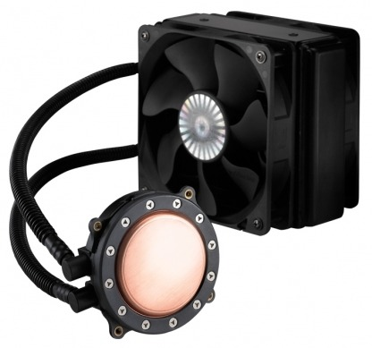 В состав СВО Cooler Master Seidon 120XL и 240M входят медные водоблоки с микроканалами