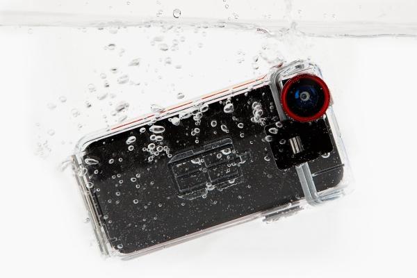 Превращаем iPhone в экшн камеру