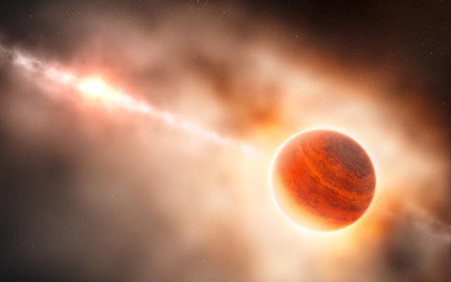 Придумаем имена новооткрытым экзопланетам?