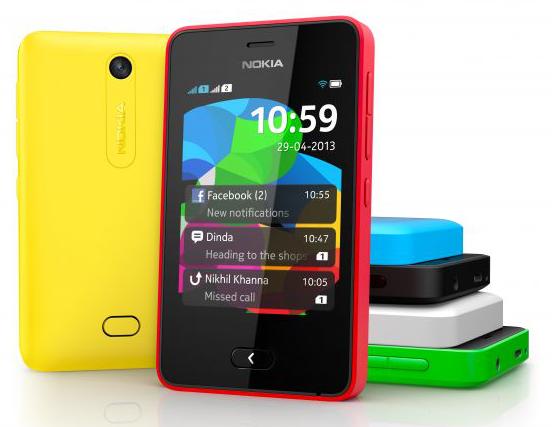 Приглашаем на Nokia Asha Developer Bootcamp
