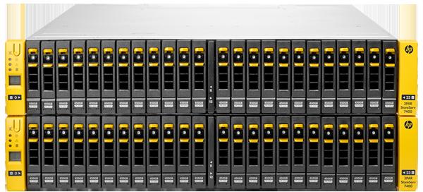 Приглашаем на учебный курс «Managing 3PAR Disk Arrays»