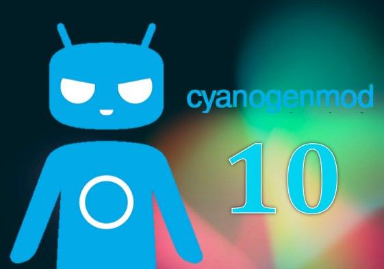 Приложение CyanogenMod Installer удалено из Play Store