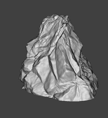 Применение процедурных генераторов в создании контента для real time 3D приложений: Часть 1. Oil Rush