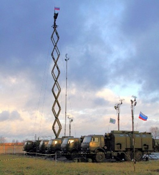 Применение технологии WiMAX в военных целях