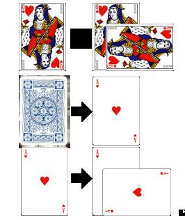 Примитивный игровой дизайн. Пошаговая разработка карточной игры. Часть 2: От скелета к мышцам