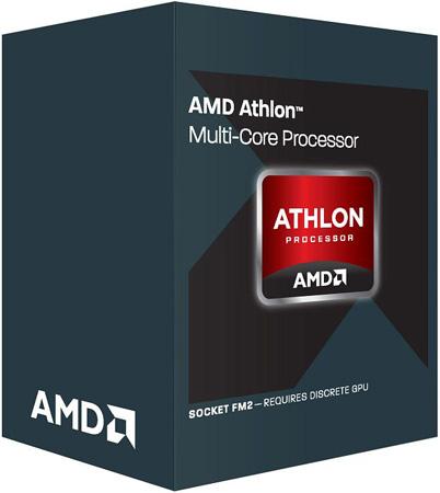 AMD Athlon X2 370K уже можно приобрести в США и Европе