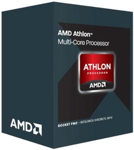 AMD Athlon X4 760k Black Edition