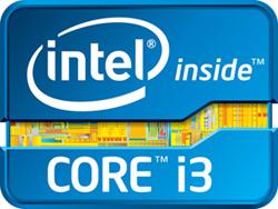 Серия процессоров Intel Core i3 для ноутбуков пополнилась моделью Core i3-2348M