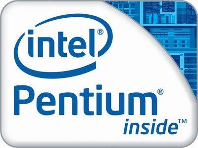 Линейка процессоров Intel Pentium пополнилась моделью 2127U