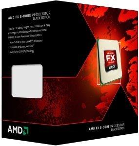 Производитель изменил упаковку AMD FX-8150