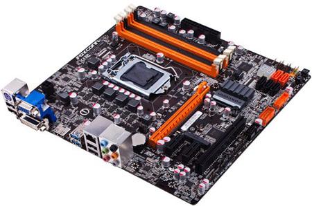 Продажи системных плат Foxconn Z77A-S, Z75A-S и Z75M-S начнутся в мае
