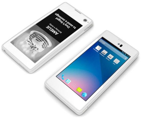 Yota Devices и Hi-P подписали соглашение о производстве YotaPhone